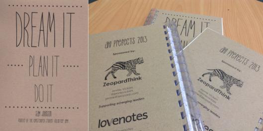 Lovenotes books - Manurewa High School